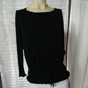 SAKS FIFTH AVENUE Acrylic Blend Pullover